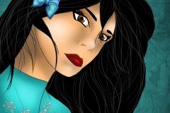 Mona-Avatar