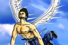 flying-angel