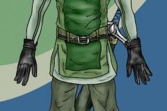 New Nakuso Original Character